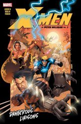 Marvel Comics's X-Men: By Peter Milligan TPB # 1