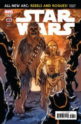 Marvel Comics's Star Wars Issue # 68