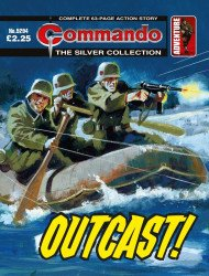 D.C. Thomson & Co.'s Commando: For Action and Adventure Issue # 5294