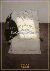 Seven Seas Entertainment's The Girl from the Other Side: Siuil a Run Soft Cover # 8