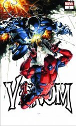 Marvel Comics's Venom Issue # 1frankies