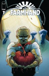 Image Comics's Farmhand Issue # 7