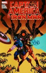 Marvel Comics's Captain America & Iron Man TPB # 1