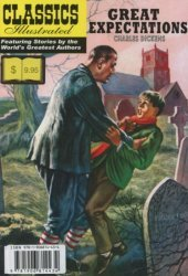 Classics Illustrated's Classics Illustrated: Great Expectations  TPB # 1