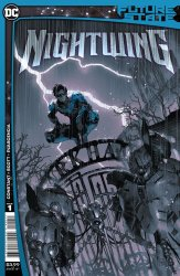 DC Comics's Future State: Nightwing Issue # 1