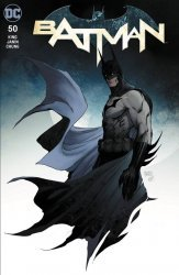 DC Comics's Batman Issue # 50aspen-b