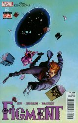 Marvel's Disney Kingdoms: Figment Issue # 2c