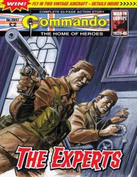 D.C. Thomson & Co.'s Commando: For Action and Adventure Issue # 4947