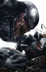 Marvel Comics's Venomverse Issue # 1nycc-b