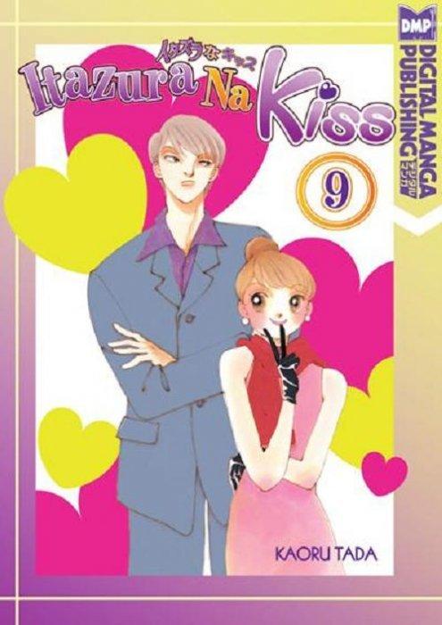 itazura na kiss manga pdf
