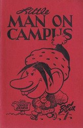 Stanford University Press's Little Man on Campus Soft Cover # 4
