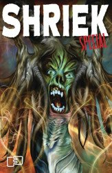 FantaCo's Shriek Special Issue # 1