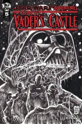 IDW Publishing's Star Wars Adventures: Return To Vaders Castle Issue # 5ri