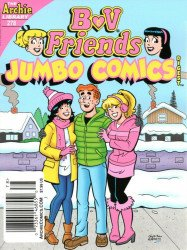 Archie Comics Group's B&V Friends Double Digest Issue # 278