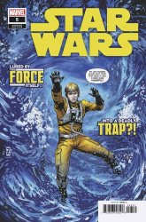 Marvel Comics's Star Wars Issue # 5c