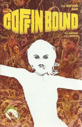 Image Comics's Coffin Bound Issue # 4