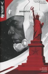 Valiant Entertainment's Divinity II Issue # 2