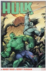 Marvel Comics's Hulk by Mark Waid & Gerry Duggan: Complete Collection  TPB # 1
