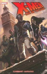 Marvel Comics's X-men: Die By The Sword TPB # 1
