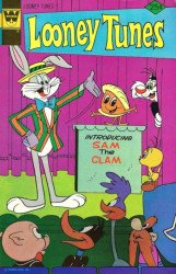 Gold Key's Looney Tunes Issue # 5whitman