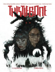 Rebellion's Thistlebone Hard Cover # 1