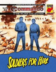 D.C. Thomson & Co.'s Commando: For Action and Adventure Issue # 5106