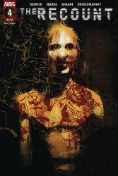 Scout Comics's Recount Issue # 4