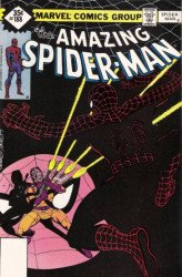 Marvel Comics's The Amazing Spider-Man Issue # 188whitman