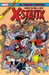 Marvel Comics's X-Statix: Complete Collection TPB # 1