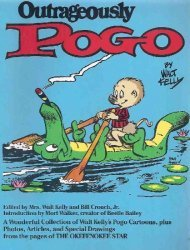 Fireside's Outrageously Pogo Soft Cover nn