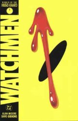 DC Comics's Watchmen TPB # 1-15th print