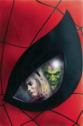 Marvel Comics's Marvels Annotated Issue # 4b
