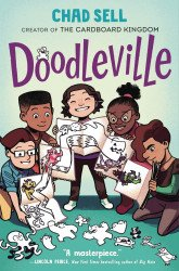 Knopf Books For Young Readers's Doodleville Hard Cover # 1