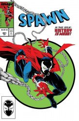 Image Comics's Spawn Issue # 301h
