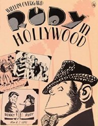Holt, Rinehart, & Winston's Rudy in Hollywood Soft Cover # 1