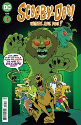 DC Comics's Scooby-Doo: Where Are You? Issue # 109