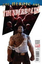 Marvel Comics's Thunderbolts Issue # 144