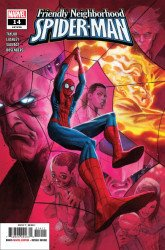 Marvel Comics's Friendly Neighborhood Spider-Man Issue # 14