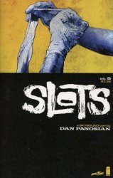 Image Comics's Slots Issue # 5