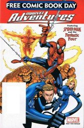 Marvel Comics's Marvel Age: Spider-Man Team-Up Issue # 1fcbd