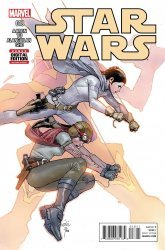 Marvel's Star Wars Issue # 18