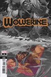 Marvel Comics's Wolverine Issue # 4 - 2nd print