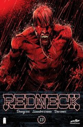 Image Comics's Redneck Issue # 13sdcc