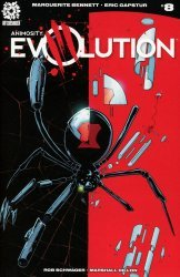 After-Shock Comics's Animosity: Evolution Issue # 8