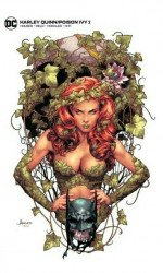DC Comics's Harley Quinn and Poison Ivy Issue # 2unknown-b