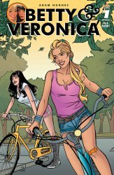 Archie's Betty & Veronica Issue # 1p