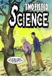 GTLabs's Two-Fisted Science  TPB # 1