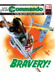 D.C. Thomson & Co.'s Commando: For Action and Adventure Issue # 5370