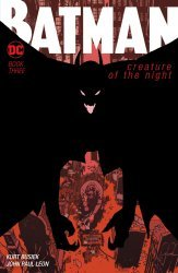 DC Comics's Batman: Creature of the Night Issue # 3