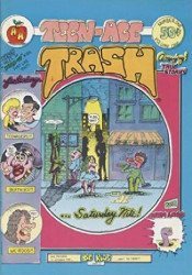 Adams Apple Distributing Company's Teen-Age Trash Issue nn